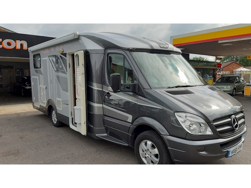Mercedes-Benz Sprinter MOTORHOME MOTOR HOME - Large 1
