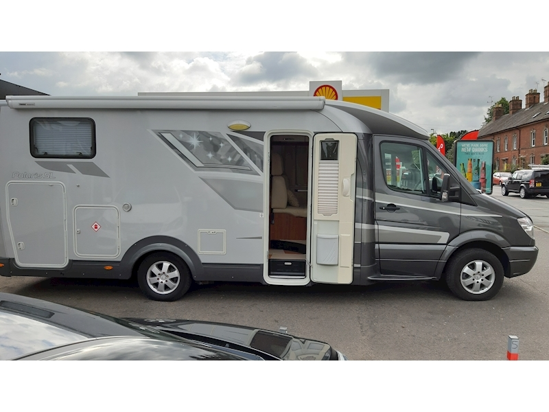 Mercedes-Benz Sprinter MOTORHOME MOTOR HOME - Large 2