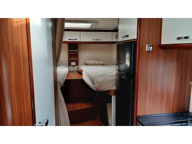 Mercedes-Benz Sprinter MOTORHOME MOTOR HOME - Large 12
