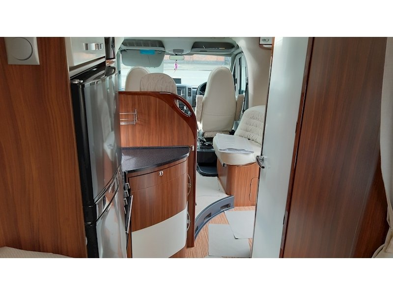 Mercedes-Benz Sprinter MOTORHOME MOTOR HOME - Large 15