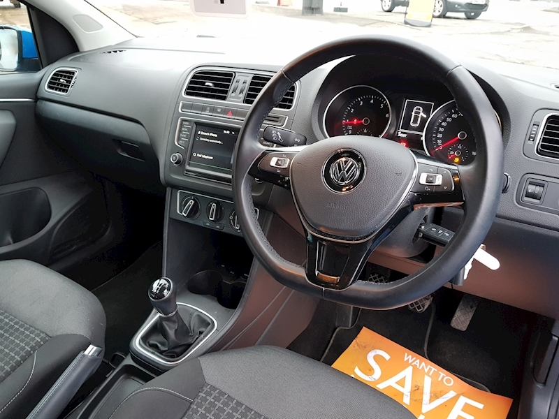Volkswagen Polo Se - Large 8