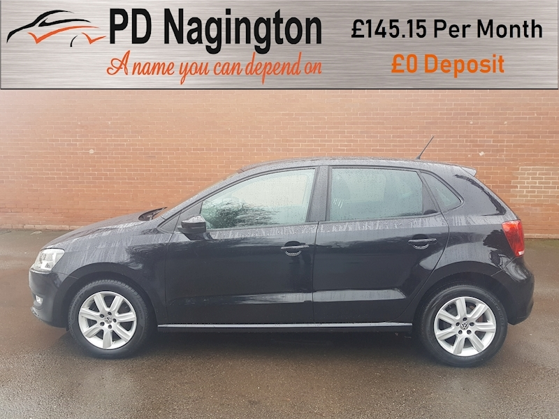 Volkswagen Polo Match Edition - Large 5