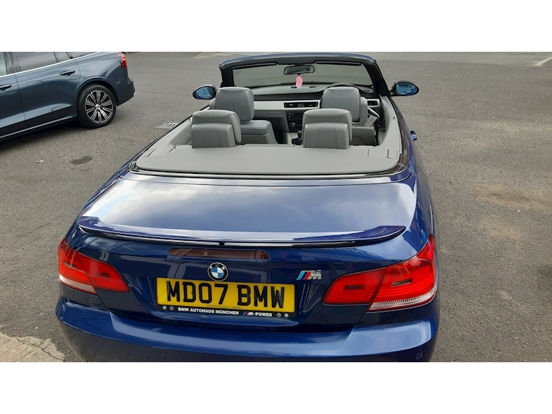 BMW 3 Series 320i M Sport Convertible - Large 9