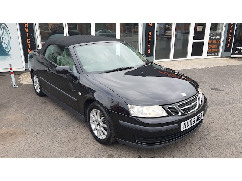 Saab 9-3 Linear - Large 2