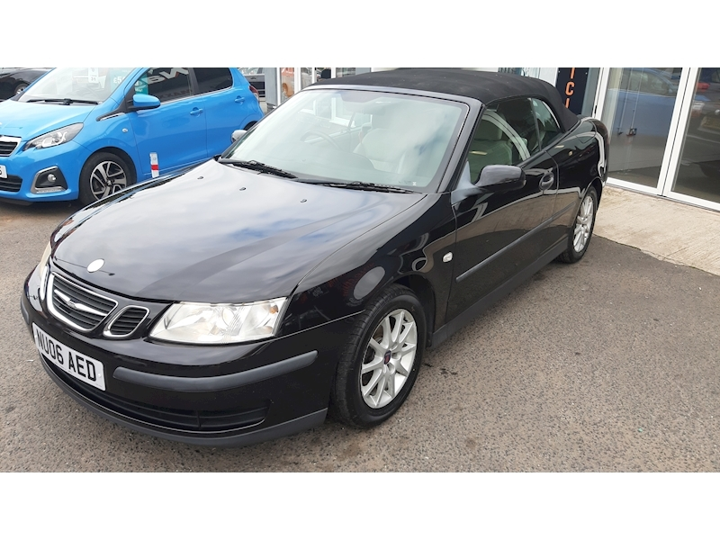 Saab 9-3 Linear - Large 6