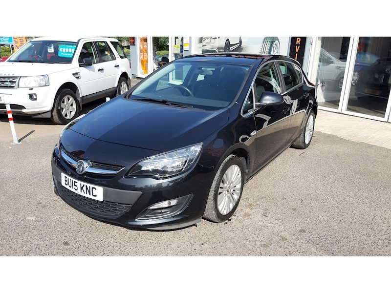 Vauxhall Astra Excite - Large 3