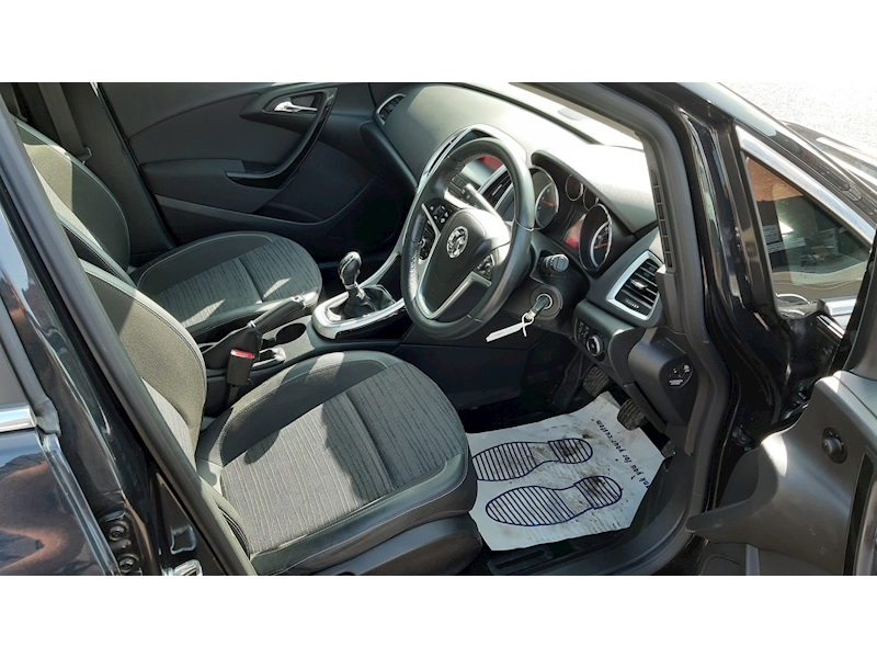 Vauxhall Astra Excite - Large 7