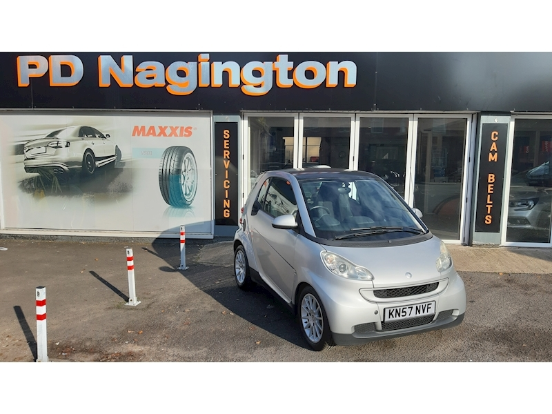 Smart fortwo Unknown - Large 0