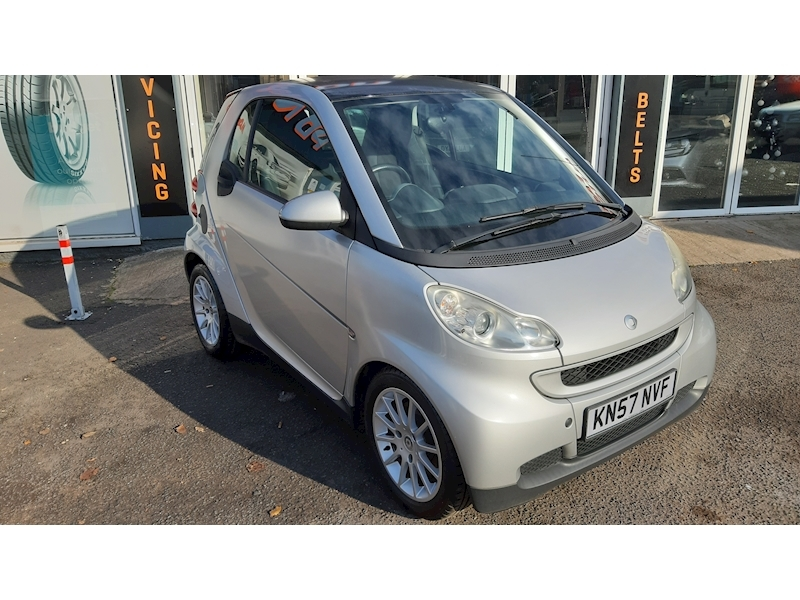Smart fortwo Unknown - Large 1