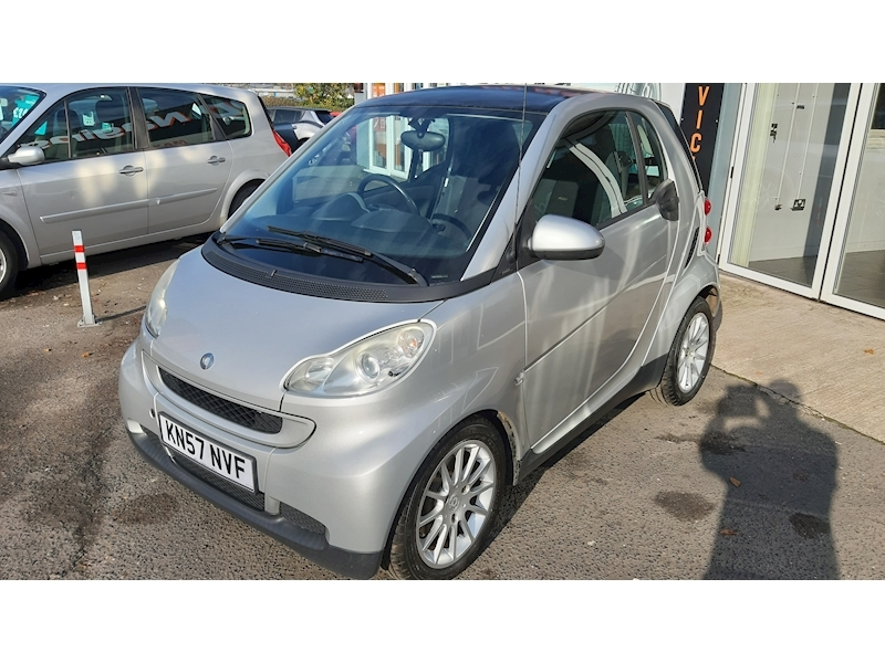 Smart fortwo Unknown - Large 3