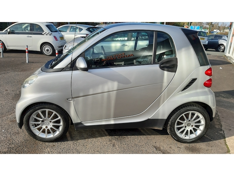 Smart fortwo Unknown - Large 4