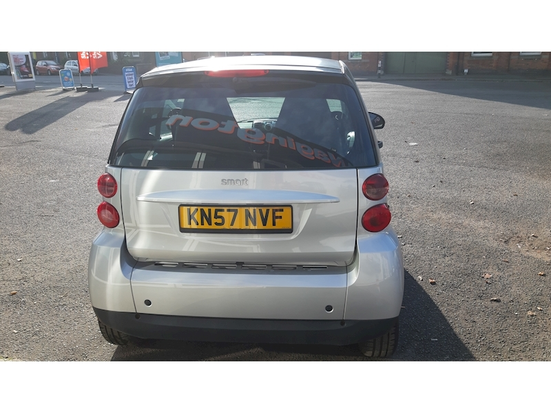 Smart fortwo Unknown - Large 5