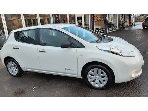 (24kWh) Visia Hatchback 5dr Electric Automatic (107 bhp)