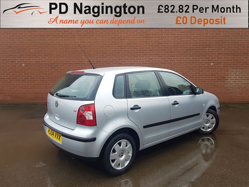 Volkswagen Polo Twist - Large 2