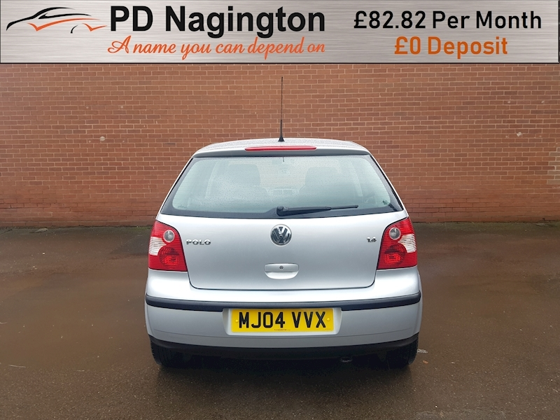Volkswagen Polo Twist - Large 3