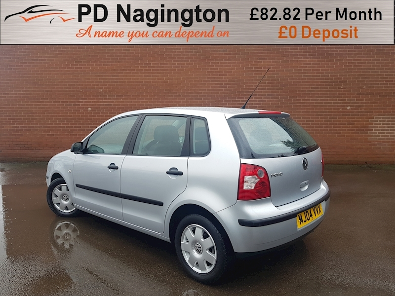 Volkswagen Polo Twist - Large 4