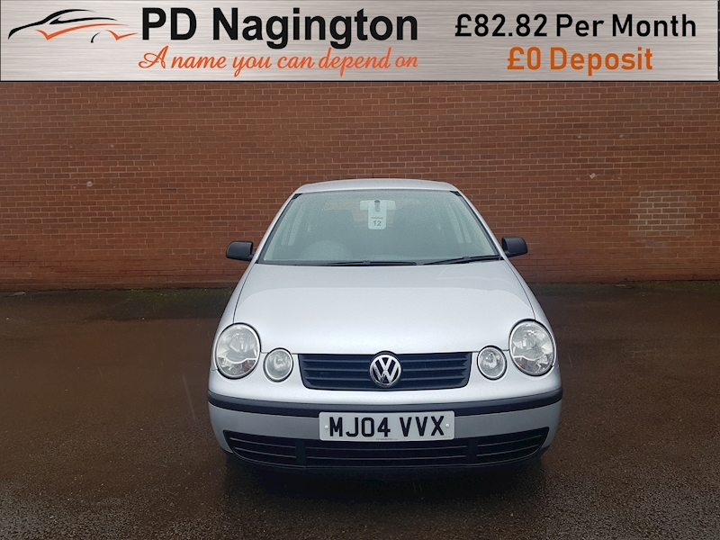Volkswagen Polo Twist - Large 7