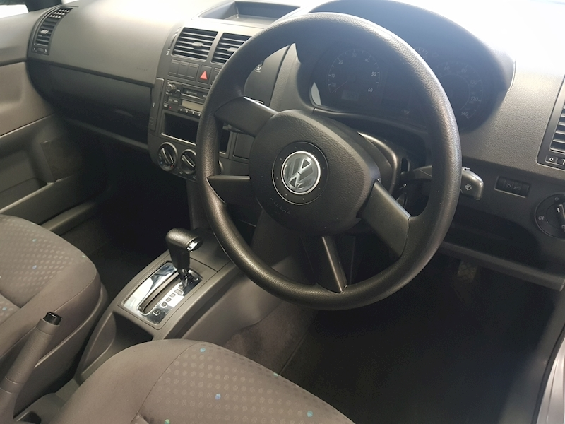 Volkswagen Polo Twist - Large 8