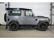 2004 Land Rover Defender - Thumb 7
