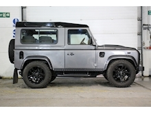 2004 Land Rover Defender - Thumb 4