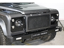 2004 Land Rover Defender - Thumb 10