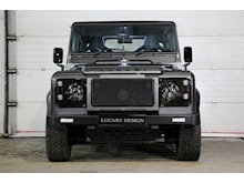 2004 Land Rover Defender - Thumb 1