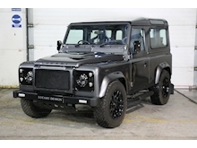2004 Land Rover Defender - Thumb 16