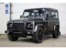 2004 Land Rover Defender - Thumb 17