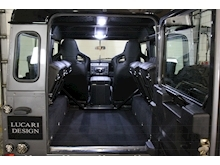 2004 Land Rover Defender - Thumb 22