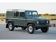 2015 Land Rover Defender 110 - Thumb 0
