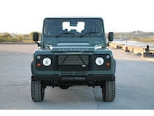 2015 Land Rover Defender 110 - Thumb 3