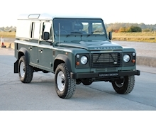 2015 Land Rover Defender 110 - Thumb 4