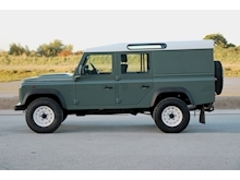 2015 Land Rover Defender 110 - Thumb 17