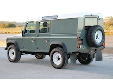 2015 Land Rover Defender 110 - Thumb 18