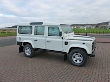 Land Rover Defender 110 Td5 County Station Wagon - Thumb 1