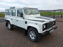 Land Rover Defender 110 Td5 County Station Wagon - Thumb 2