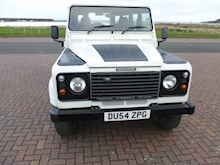 Land Rover Defender 110 Td5 County Station Wagon - Thumb 0