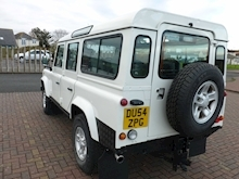 Land Rover Defender 110 Td5 County Station Wagon - Thumb 5