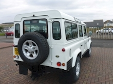 Land Rover Defender 110 Td5 County Station Wagon - Thumb 7