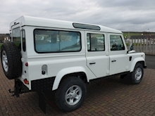 Land Rover Defender 110 Td5 County Station Wagon - Thumb 8