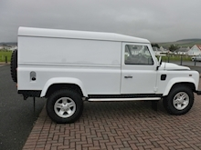 Land Rover Defender 110 Dcb Hard Top Lwb - Thumb 0