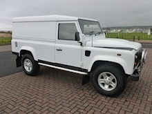 Land Rover Defender 110 Dcb Hard Top Lwb - Thumb 1