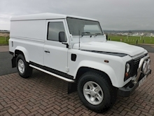 Land Rover Defender 110 Dcb Hard Top Lwb - Thumb 2