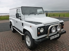 Land Rover Defender 110 Dcb Hard Top Lwb - Thumb 3