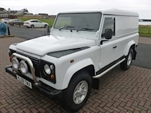 Land Rover Defender 110 Dcb Hard Top Lwb - Thumb 5