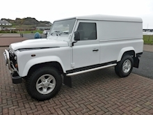 Land Rover Defender 110 Dcb Hard Top Lwb - Thumb 6