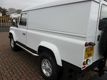 Land Rover Defender 110 Dcb Hard Top Lwb - Thumb 7