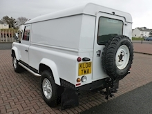 Land Rover Defender 110 Dcb Hard Top Lwb - Thumb 8