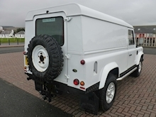 Land Rover Defender 110 Dcb Hard Top Lwb - Thumb 9