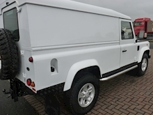 Land Rover Defender 110 Dcb Hard Top Lwb - Thumb 10